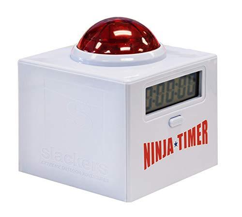 Slackers Ninja Timer -