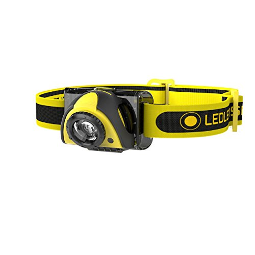 Led Lenser Head - LED Lenser - iSEO3 Industrial Headlamp