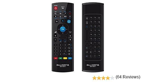 Blusens SMARTREMOTE2 - Mando a Distancia: Amazon.es: Electrónica