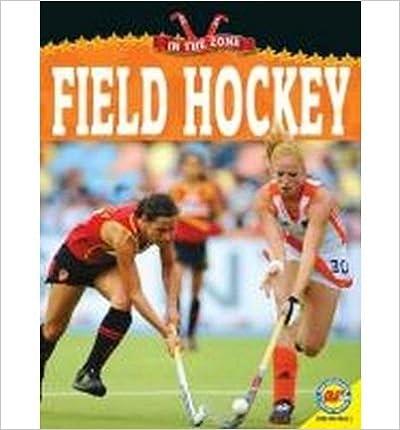 Google ebook téléchargeur gratuit [(Field Hockey )] [Author: Jennifer Hurtig] [Aug-2013] PDF RTF