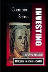 Common Sense Investing Paperback