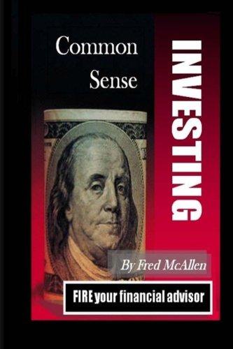 Common Sense Investing ebook