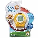 : Giga Pets Handheld Game: Tomcat