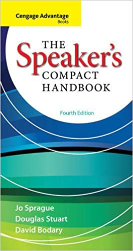 Cengage advantage books the speakers compact handbook jo cengage advantage books the speakers compact handbook 4th edition fandeluxe Images