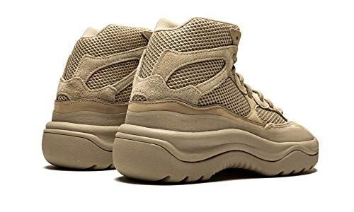 adidas Yeezy Desert Boot 'Rock' - Eg6462 - Size 3