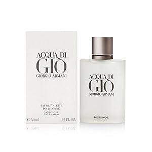 Acqua Di Gio Men Giorgio Armani EDT Spray, 1.7 oz