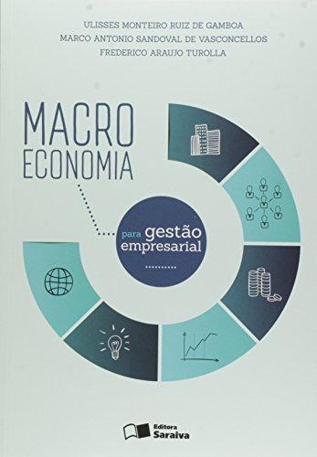 Macroeconomia Para Gestão Empresarial