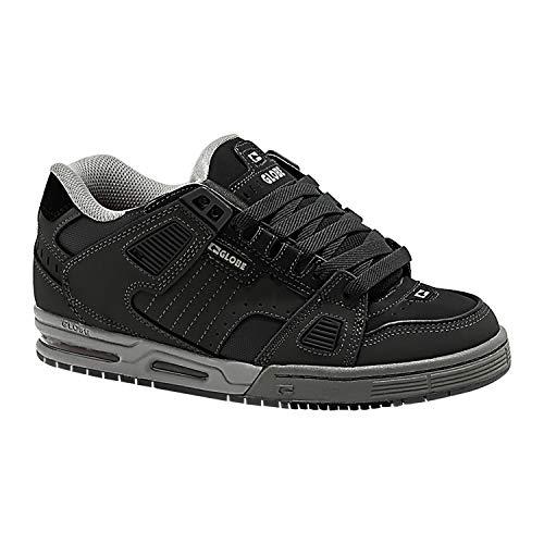 Globe Skateboard Shoes Sabre Dark Shadow Grey Size 13
