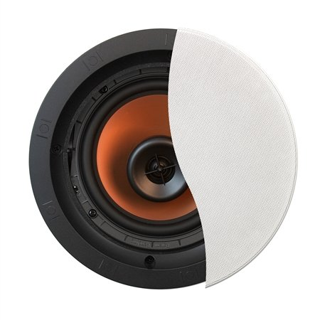 Klipsch CDT-5650-C II In-Ceiling Speaker - White (Each) by Klipsch
