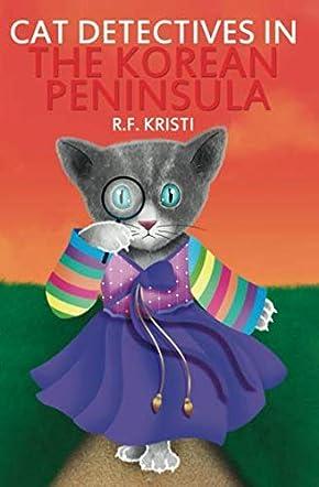 Book review of Cat Detectives in the Korean Peninsula