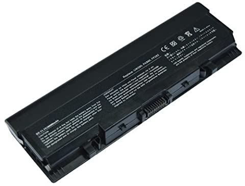 NEW Laptop/Notebook Battery for Dell Inspiron 1520 1521 1720 1721 Vostro 1500 1700 fk890 gk476 gk479 (Inspiron 1720 English)