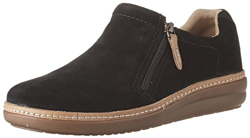 discount fashion Style low price fee shipping sale online CLARKS Womens Amberlee Vita Black Suede enjoy cheap online outlet pay with paypal footaction for sale VHEusVch