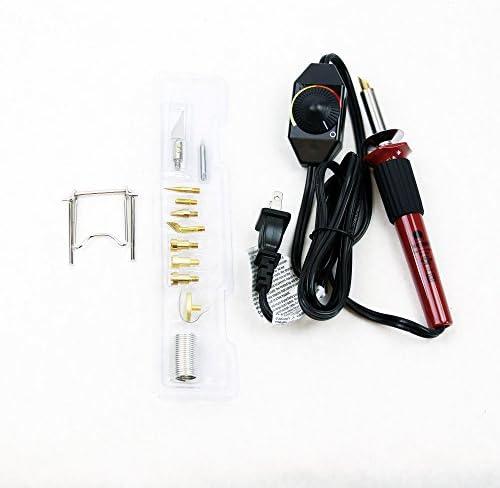 40/pcs outil /électrique 15/mm de diam/ètre externe Vis Carbone support Brosse Bouchon