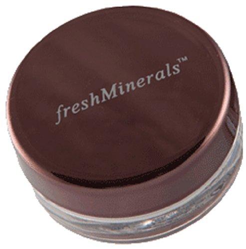 - freshMinerals Mineral Loose Powder Foundation, Light Beige, 2 Gram