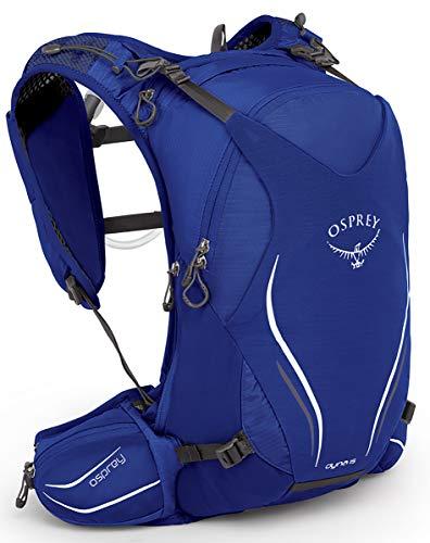 Osprey Packs Dyna 15L Women's Running Hydration Vest, Purple Storm, WS/Medium