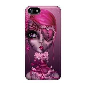 LPRdNUr1148DckqT Fashionable Phone Case For Iphone 5/5s With High Grade Design Kimberly Kurzendoerfer