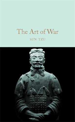 The Art of War (Macmillan Collector's (Art Collector)