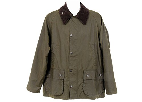 Barbour Cotton Coat - 9