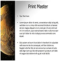 amazon com mars powerpoint template powerpoint ppt presentation