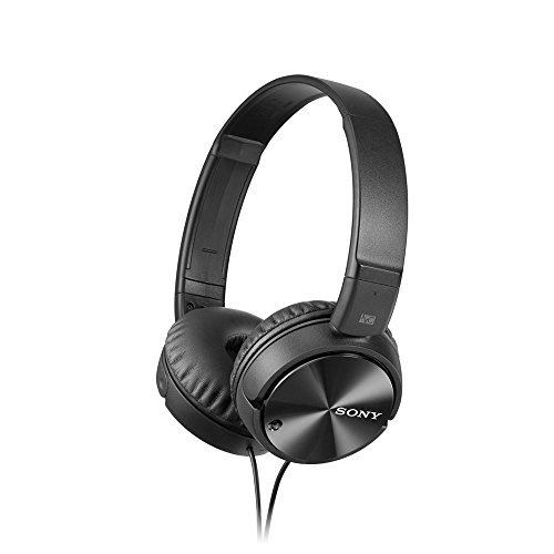 Sony MDRZX110NC Noise Cancelling Headphones – 2 Pack