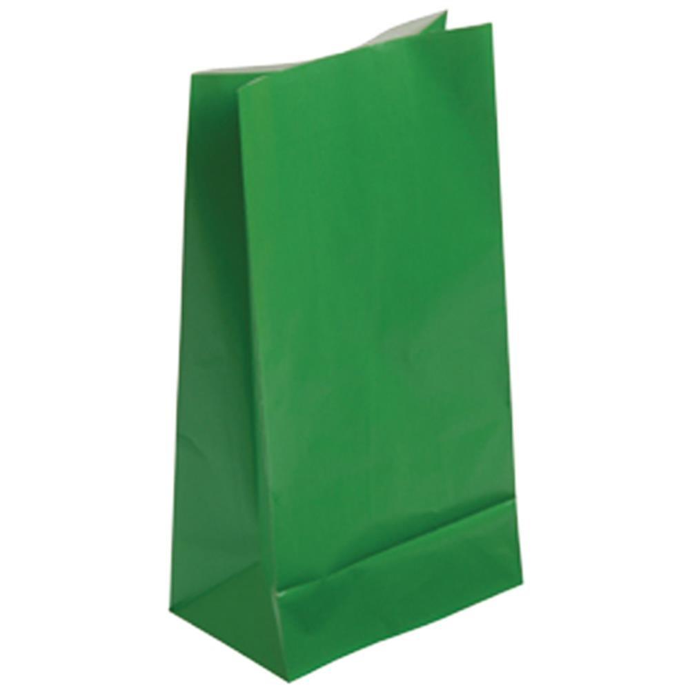 SS-UST-TU11-10 U.S Home Green StealStreet Toy TU11-10 Paper Bags