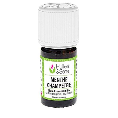 Field Mint essential oil organic - Declination - 5 ml