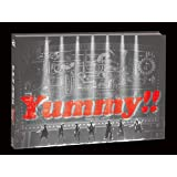 LIVE TOUR 2018 Yummy!! you&me(Blu-ray Disc2枚組)(Blu-ray盤)