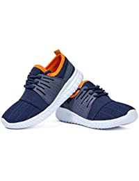 Kids Athletic Tennis Shoes - Little Kid Sneakers with...