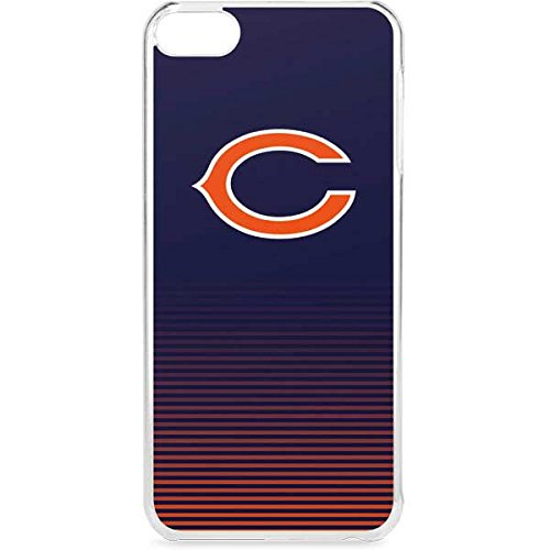 Skinit NFL Chicago Bears iPod Touch 6th Gen LeNu Case - Chicago Bears Breakaway Design - Premium Vinyl Decal Phone Cover