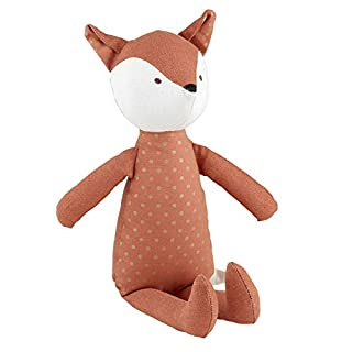 Stephan Baby Darling Dolls Collection, Dotted Fox