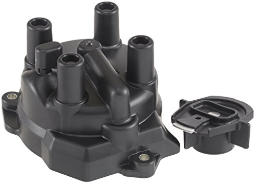 (WVE by NTK 3D1179 Distributor Cap and Rotor)
