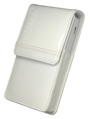 Smart Case DSi White by