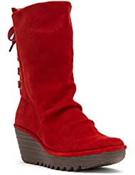 FLY London Womens Yada Boots