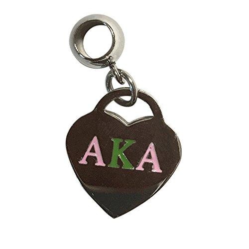Alpha Kappa Alpha AKA Color Fi