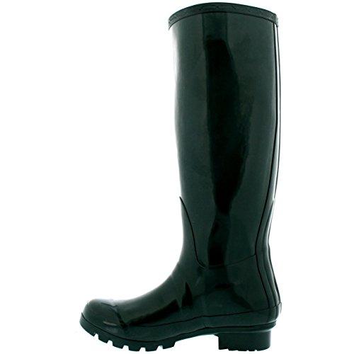 Polar Womens Wellington Rain Shoe