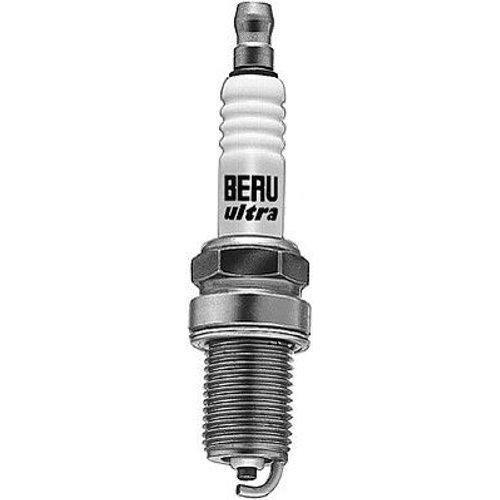 BERU Z24SB Bougie d'Allumage SB4, Set de 5