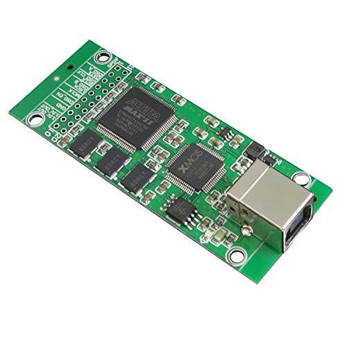 Mejor entrada para DAC: optica, coaxial o USB desde el PC? - Página 4 41w9Aql5djL