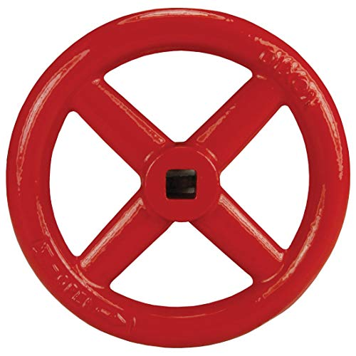 Handwheel Knob for valve radiator pintossi