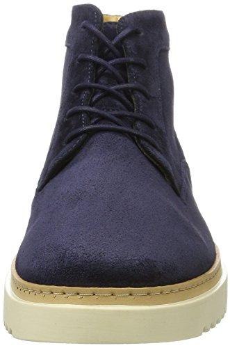 Jean Marine Stivali Blu Uomo G69 Gant pw0dqp