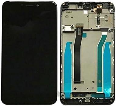 Prevoa Reemplazo de la Pantalla Tactil + LCD Display para Xiaomi ...