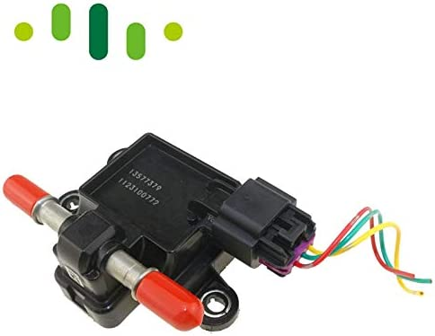 2012 Flex Fuel Sensor 13577379 For Cadillac SRX Chevrolet Buick Allure