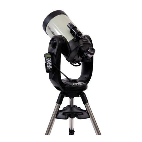 Celestron CPC Deluxe 1100 HD Computerized Telescope by Celestron
