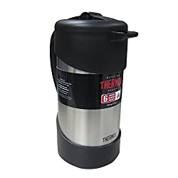 Thermos 34 Oz. Vacuum Insulated Coffee Press by Thermos