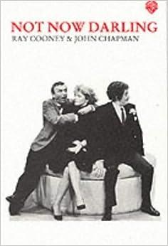 Not Now Darling by John Chapman (1998-05-16)