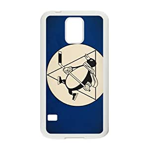 Pittsburgh Penguins Samsung Galaxy S5 case