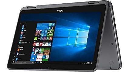 611d97e4c 2017 Dell Inspiron 11.6 quot  HD Anti-glare Touchscreen Signature Edition 2- in-