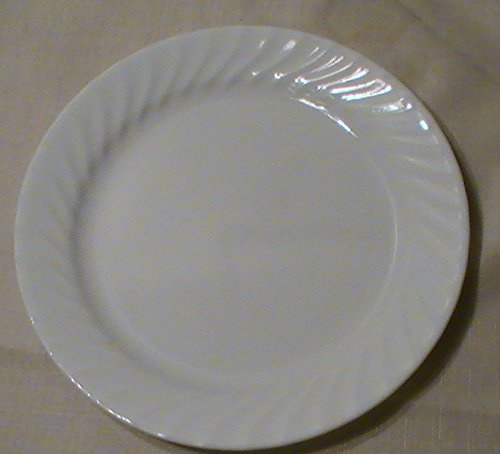 Corning Corelle Enhancement (White Swirl) 7 1/4