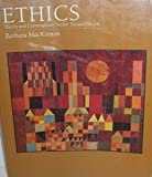 Ethics : Theory and Contemporary Issues, MacKinnon, 0534525040
