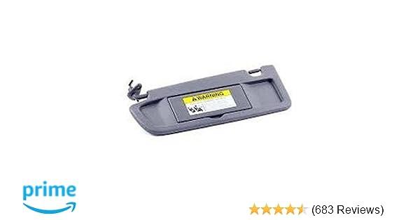Amazon.com  Honda Genuine 83280-SNA-A01ZA Sun Visor Assembly 4279c8e538b