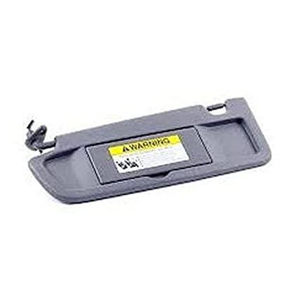 Amazon.com  Honda Genuine 83280-SNA-A01ZA Sun Visor Assembly 909c0bbd527